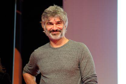"""L'acteur belge François Vincentelli, est à l'affiche de la pièce la pièce """"Hard"""", au Théâtre de la Renaissance à partir du 2 octobre (mise en scène Nicolas Briançon)"""