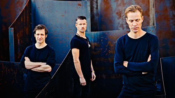 Jazz Trotter : Phronesis - We Are All