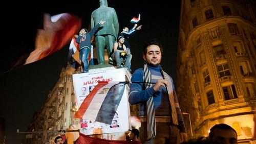 Épisode 4 : Contre démocratie et transition dans le monde arabe aujourd'hui