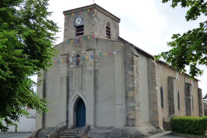 Eglise de La Chapelle-Achard