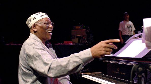 Le jazzman Randy Weston est mort