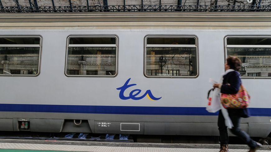 """La SNCF assure que faire partir des trains sans contrôleurs reste """"exceptionnel"""" en Nouvelle-Aquitaine."""