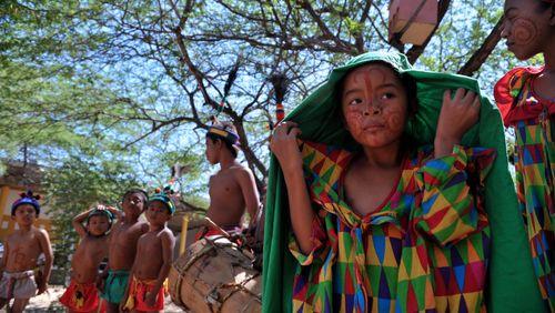 Épisode 4 : Les Wayuu - Partie 1