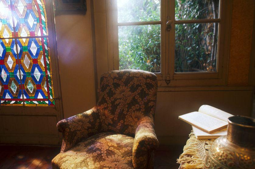 La maison de tante Léonie a permis à Illiers de devenir « Combray ». Rendue immortelle par sa célèbre madeleine, elle est connue dans le monde entier pour son jardin fleuri, les chambre