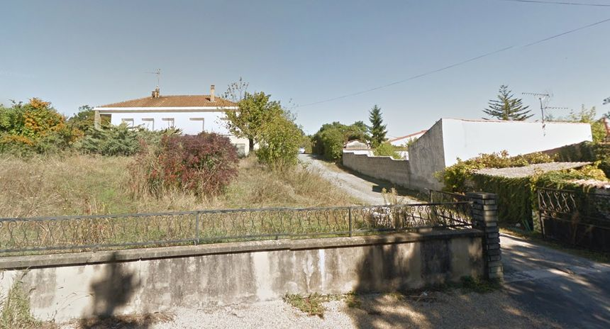 Le meurtre a été commis dans ce pavillon de Dompierre-sur-Mer, où Lucie Valin vivait seule depuis le décès de son mari.