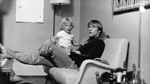Gérard Depardieu (1/5) : Retour vers l'enfance