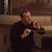 Concours International de Chefs d'orchestre Evgeny Svetlanov 2018