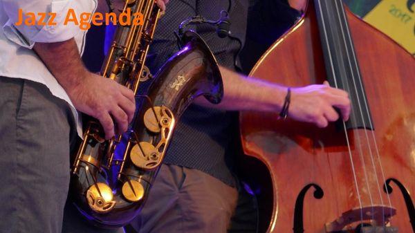 Jazz Agenda (semaine du 10 au 16 septembre 2018)