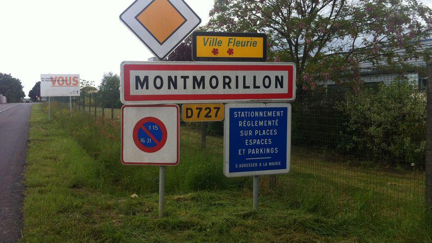 La nouvelle association aimerait loger des sans-papiers à Mont morillon.