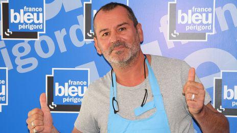 Les recettes (faciles) de Philippe Mesuron à faire à la maison