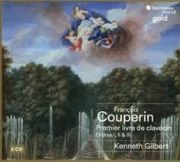 François Couperin - Kenneth Gilbert, clavecin