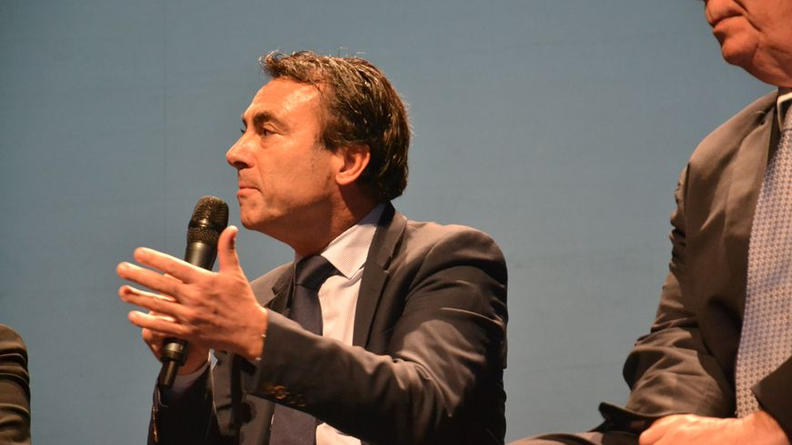 Yves Foulon a décidé de faire appel de la décision  de justice