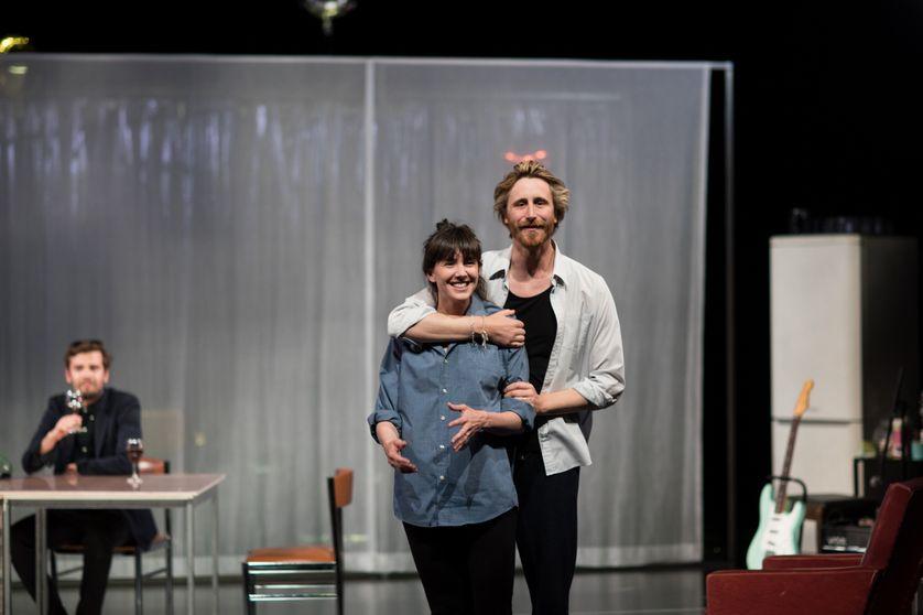 """""""Une Maison de Poupée"""" de Lorraine de Sagazan, librement inspiré de la pièce d'Henrik Ibsen"""