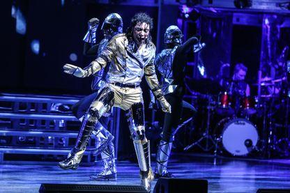 Tentative de record du monde de «la plus grande chorégraphie de danse Michael Jackson au monde» le 27 août 2018 à Berlin