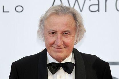 """Jean-François Balmer est à l'affiche de la pièce """"Le CV de Dieu"""", au Théâtre la Pépinière à partir du 13 septembre."""