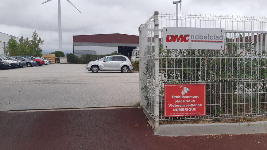 L'usine Nobelclad de Rivesaltes emploie actuellement 33 salariés. 21 d'entre eux vont être licenciés.
