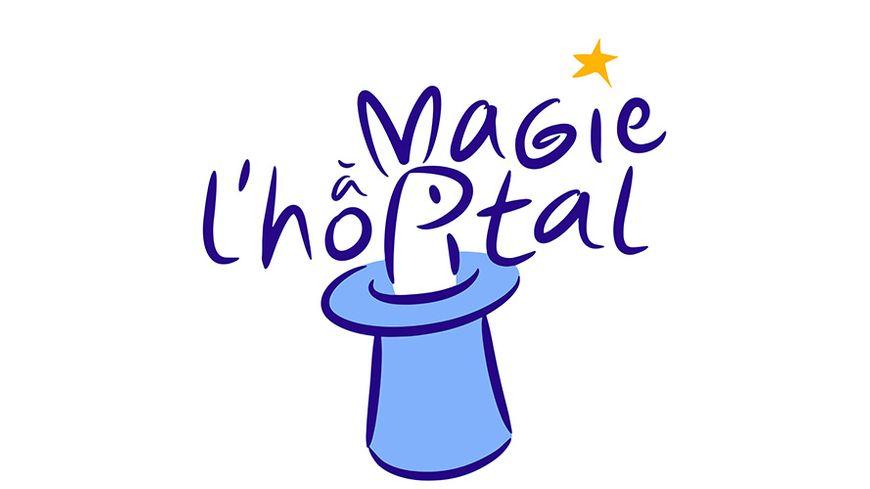 Magie à l'hôpital