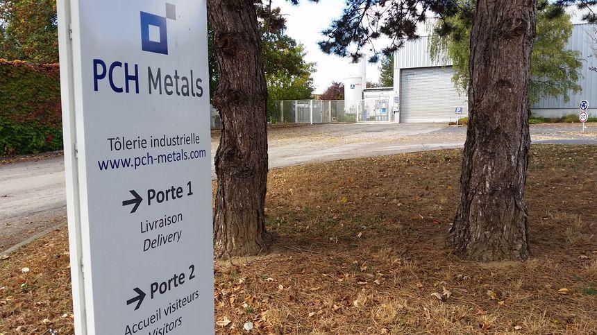 Les panneaux PCH Metals sont toujours là