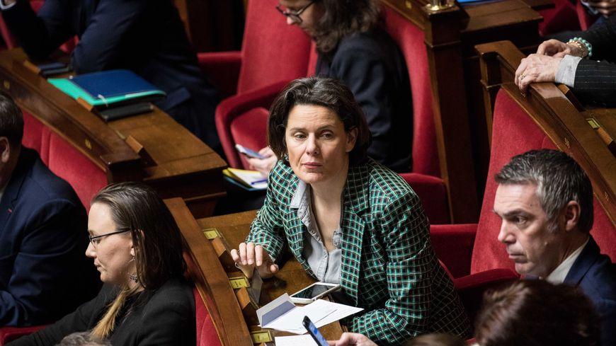 La violence des réseaux sociaux n'a pas épargné Fabienne Colboc pendant le débat sur le glyphosate