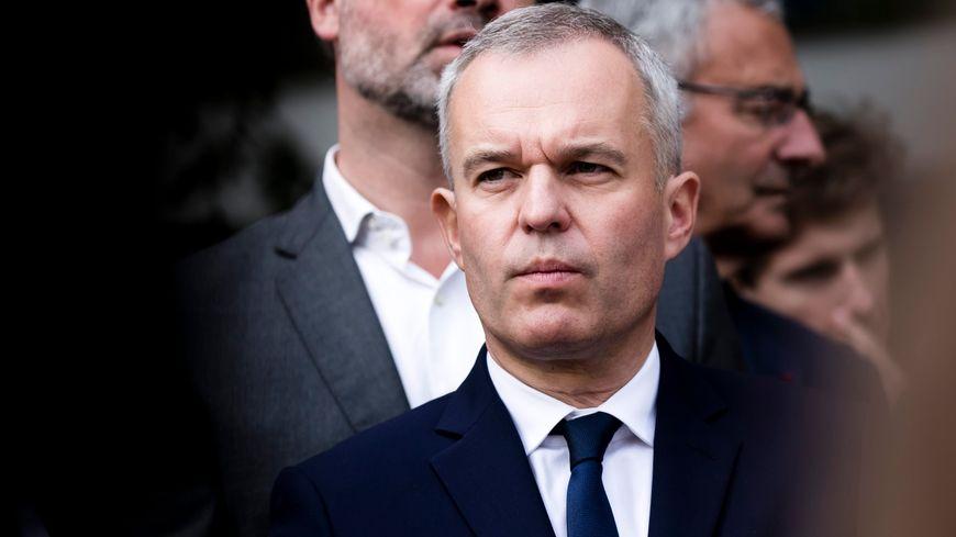 François de Rugy ministre de la Transition écologique