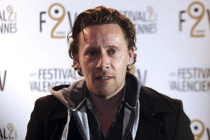 Acteur, réalisateur, scénariste mais aussi peintre et sculpteur français : Francis Renaud