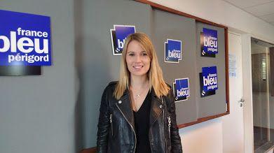 Julie Peyssard, passionnée de sports mécaniques et de kart
