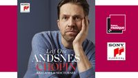 Sortie CD : Leif Ove Andsnes - Chopin : Ballades & Nocturnes