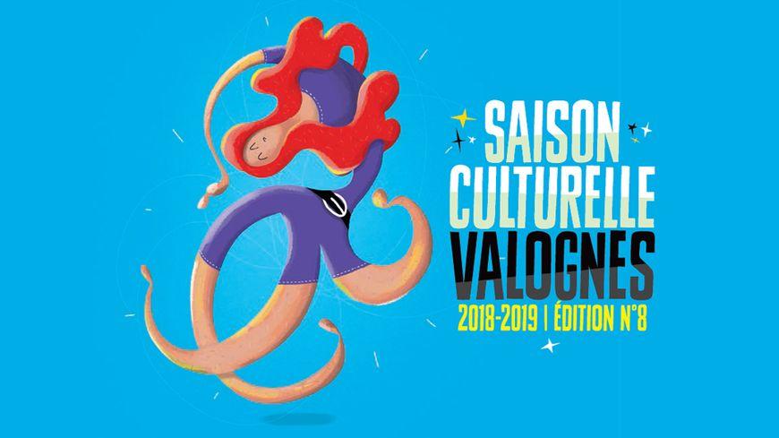 La saison culturelle de Valognes 2018-2019 avec France Bleu Cotentin