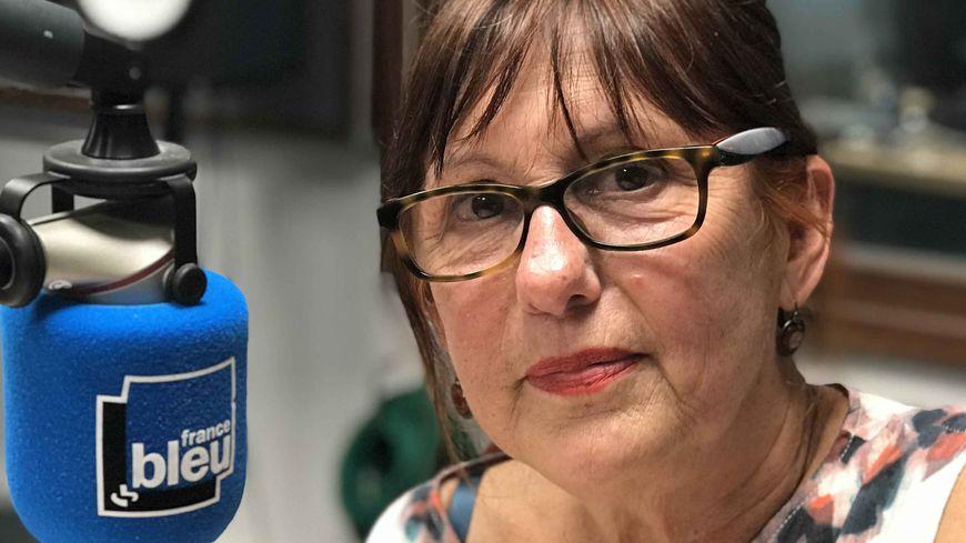 Françoise Dudognon