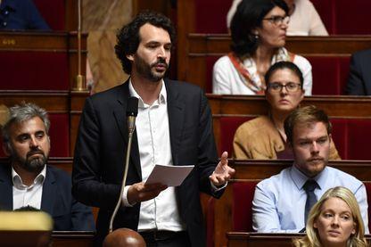 Bastien Lachaud