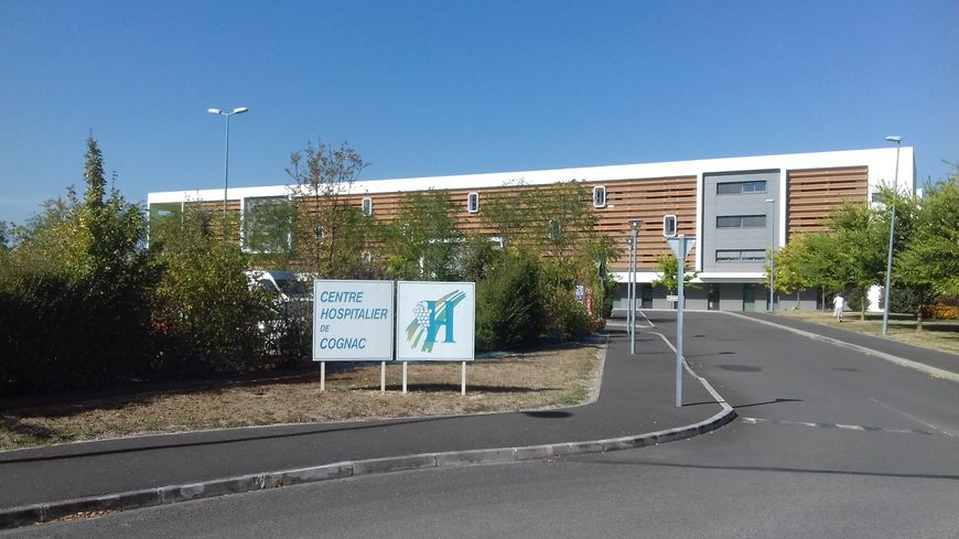 L'hôpital de Cognac a été inauguré en octobre 2013