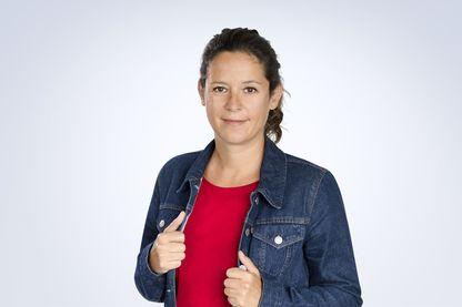 Florence Paracuellos (image émission)