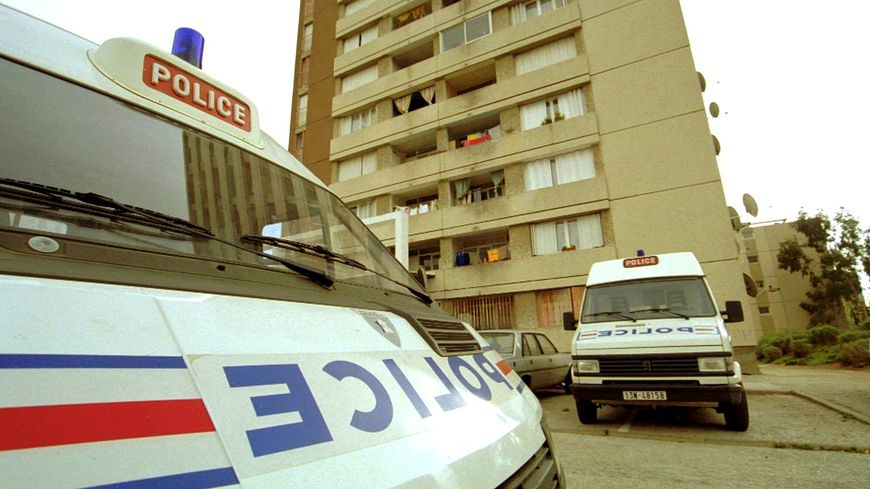 Deux adolescents de 14 et 19 ont été criblés de balle dans la cité berthe