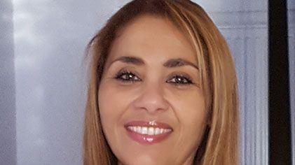 Nassera Frugier, une Berbère de banlieue