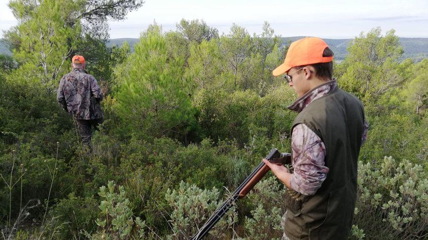 La saison de la chasse est ouverte dans le Gard et  en Lozère depuis le 9 septembre.