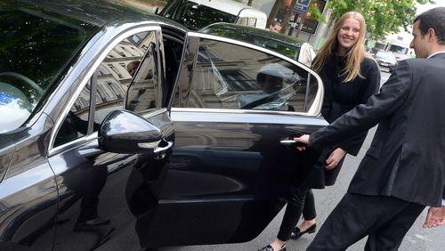 Ma vie de chauffeur Uber