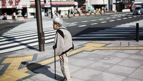 Épisode 2 : Du Japon à la Chine : le pari de la silver économie