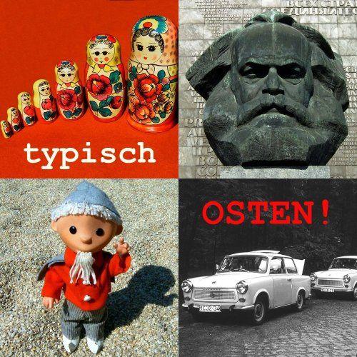 Ostalgie et folklore de RDA, patrie engloutie de l'internationalisme prolétarien
