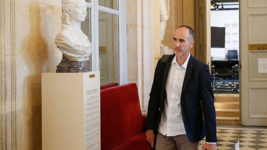 Loïc Prud'homme part en croisade contre la 'malbouffe'