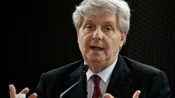 Stéphane Lissner ne verra pas son poste de directeur de l'Opéra de Paris renouvelé à l'issue de son mandat en 2021