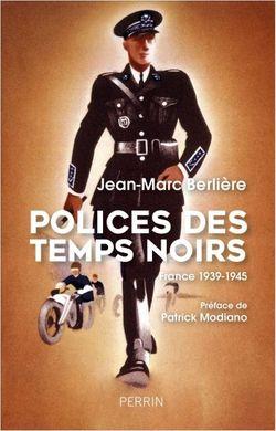 Police des temps noirs