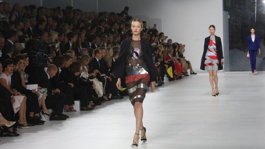La mode s'ouvre lentement à l'éco-responsabilité