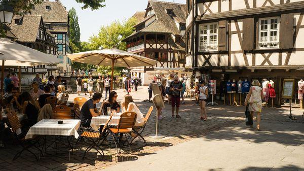 Mettez Strasbourg en Musique !
