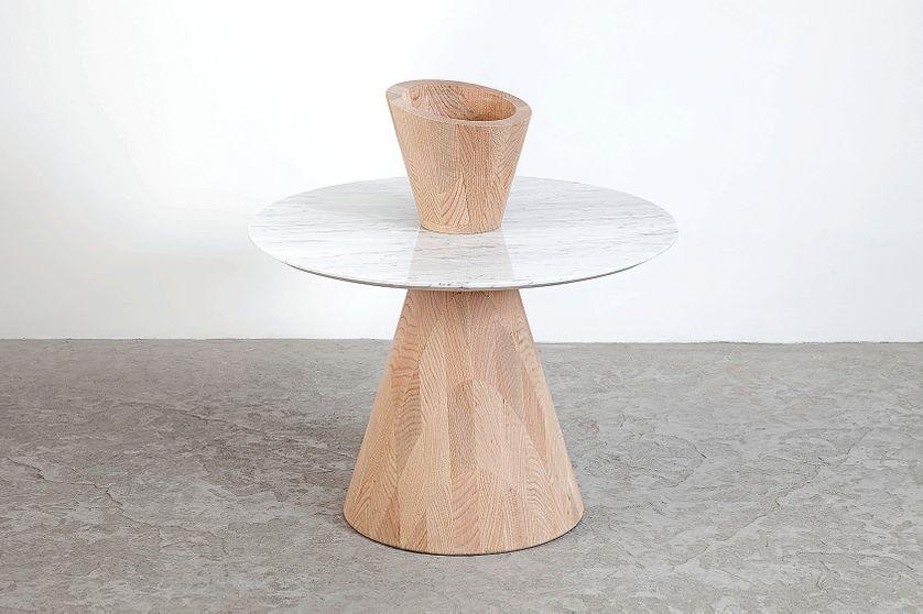 Bishop Table
