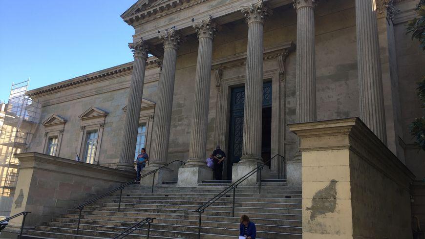 Cour d'assises de l'Aude