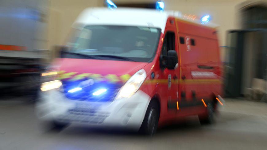 Sept sapeurs pompiers ont été mobilisés.