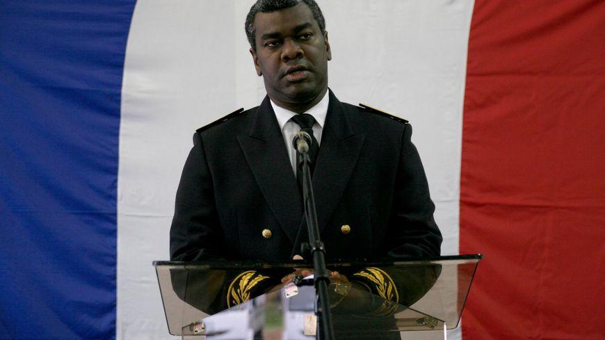 Joël Mathurin a été nommé préfet du Doubs, ce lundi, en conseil des ministres