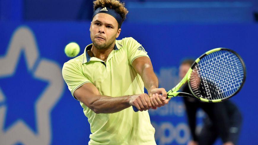 L'ex numéro 1 du tennis français Jo-Wilfried Tsonga sera présent à l'Open d'Orléans