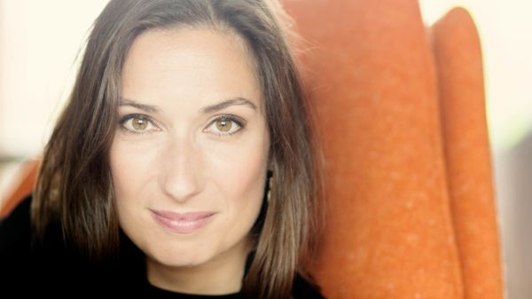 Ariane Matiakh & Philippe Quint - Carrefour de Lodéon 11 sept. 2018