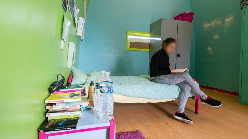 Les centres éducatifs fermés accueillent des jeunes de 13 à 18 ans